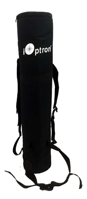 iOptron carry bag for 2-inch tripod
