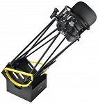 EXPLORE SCIENTIFIC - GENERATION II - 10-INCH TRUSS TUBE DOBSONIAN TELESCOPE