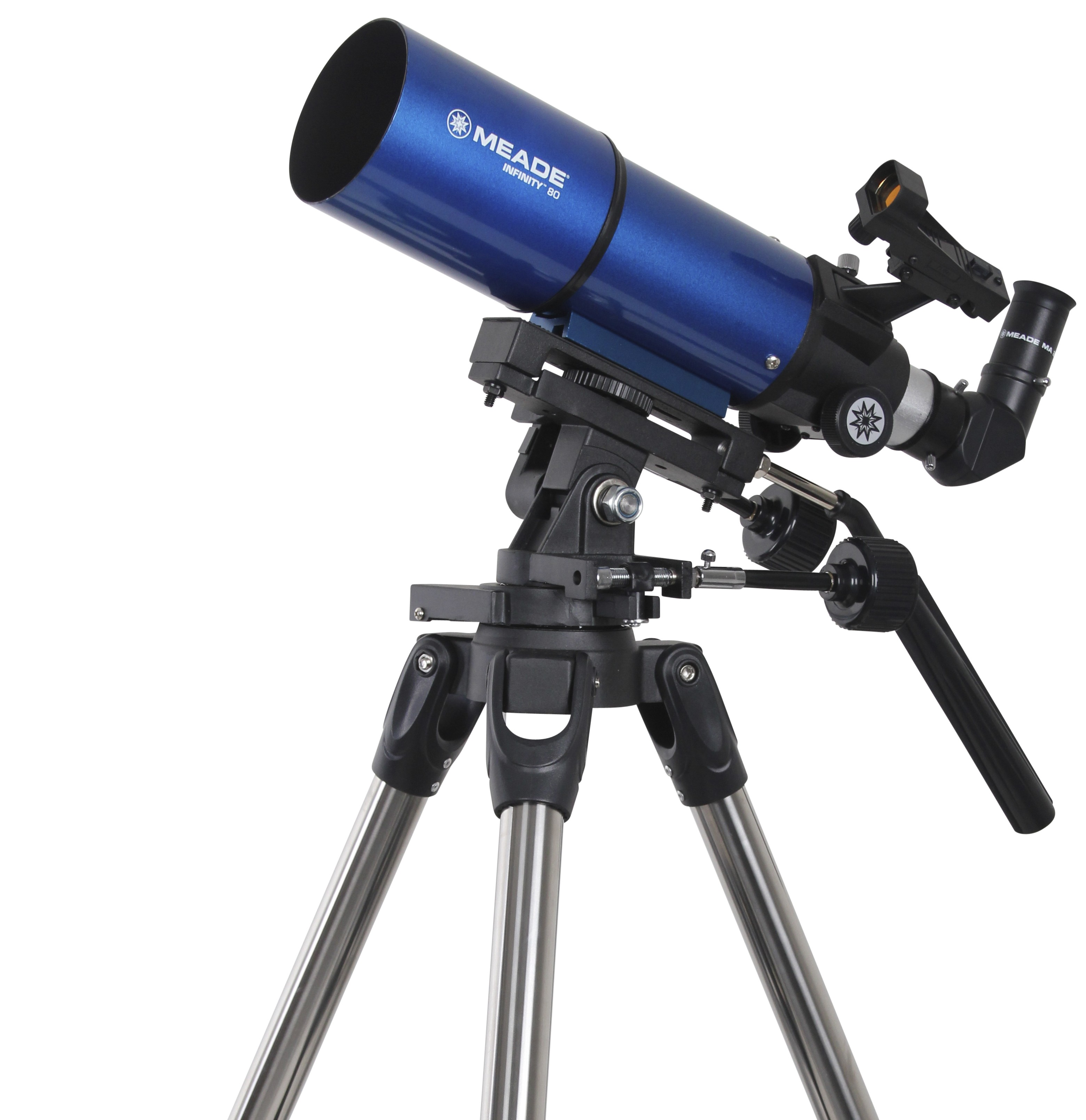 Infinity  80mm Altazimuth Refractor