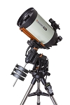 CGX EQUATORIAL 1100 HD TELESCOPES