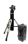 AZ Mount Pro with Tri-Pier and Rolling case