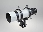 Altair 60mm Guide Scope Kit Straight Thru Non-rotating Helical Focuser (NO EYEPIECE)