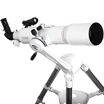 EXPLORE SCIENTIFIC FIRSTLIGHT 80MM REFRACTOR WITH TWILIGHT NANO MOUNT