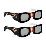 SOLAR ECLIPSE SUN CATCHER SUNGLASSES 2 pack