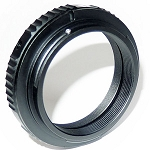 WO Canon EOS T Mount For WOSTAR 71 & Flat 68-II (48 mm thread)
