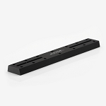 V Series Universal Dovetail Bar. 11  Long