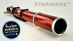 Starwave Red tube 102mm F11 Achromat