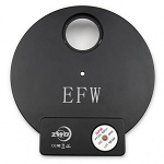 ZWO 8 position Filter wheel (8 x 1.25 )