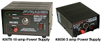 120v 10 amp Power supply, converts 120v to 12VDC. 10 amp output.