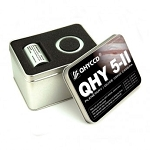 QHY5-II-M Mono Planetary and Guiding camera