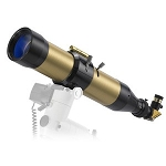 SolarMax II 90mm Solar Telescope with RichView system and 15mm Blocking Filter