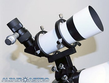 Altair 10x60mm RACI Finder Scope