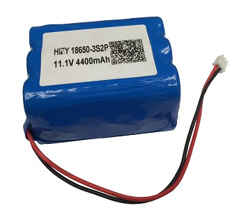 Lithium Ion Battery for AZ Mount Pro