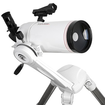 EXPLORE SCIENTIFIC FIRSTLIGHT 100MM MAK-CASSEGRAIN WITH TWILIGHT NANO MOUNT
