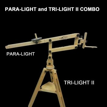 Para-Light I Parallelogram  Combo TL1