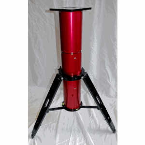 Paramount MYT Tripod 10 in. Extension Tube