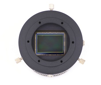 QHY367C Cooled CMOS camera 36MP