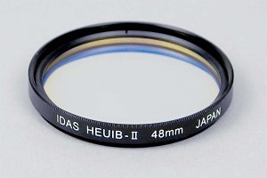 H-alpha enhanced UV/IR blocking filter 48mm