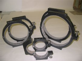 Parallax Instruments 130mm rings