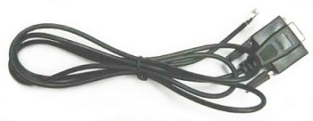 RS232 - RJ9 cable