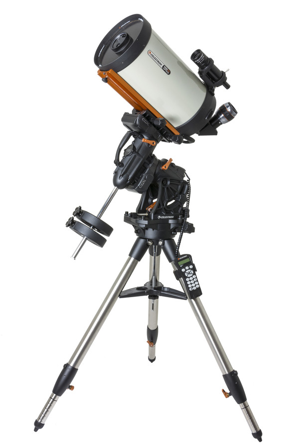 CGX EQUATORIAL 925 HD TELESCOPES