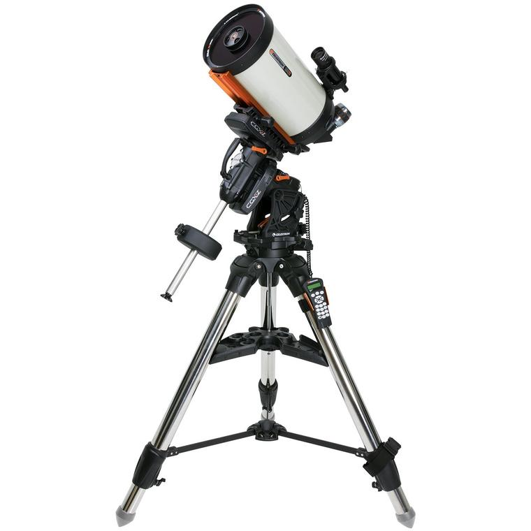CGX-L EQUATORIAL 9.25 HD TELESCOPE