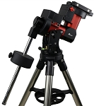 CEM40EC in Case with LiteRock Tripod