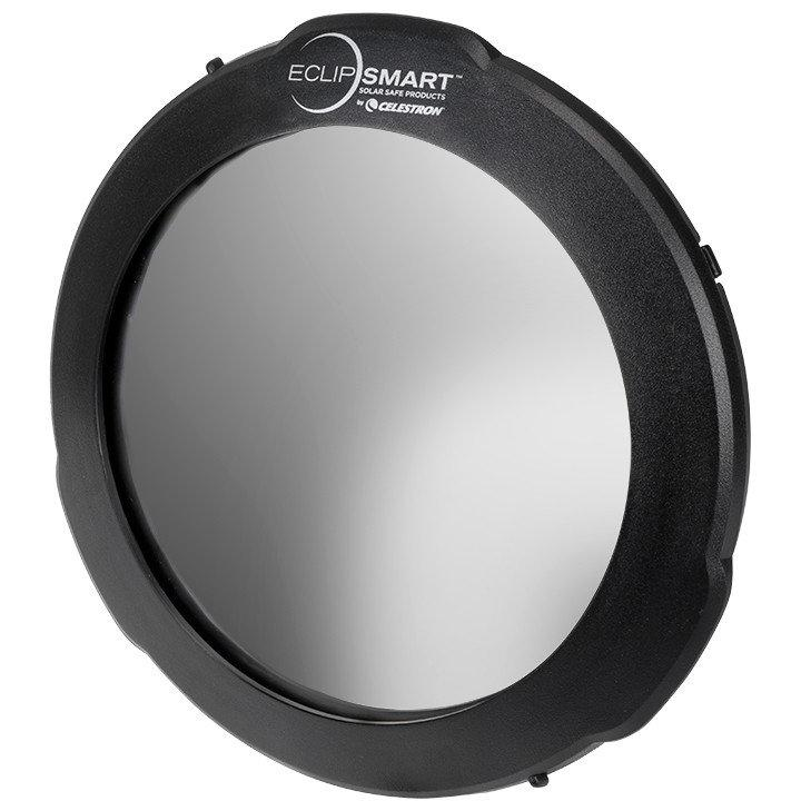 Celestron's EclipSmart Solar Filter for Celestron 6