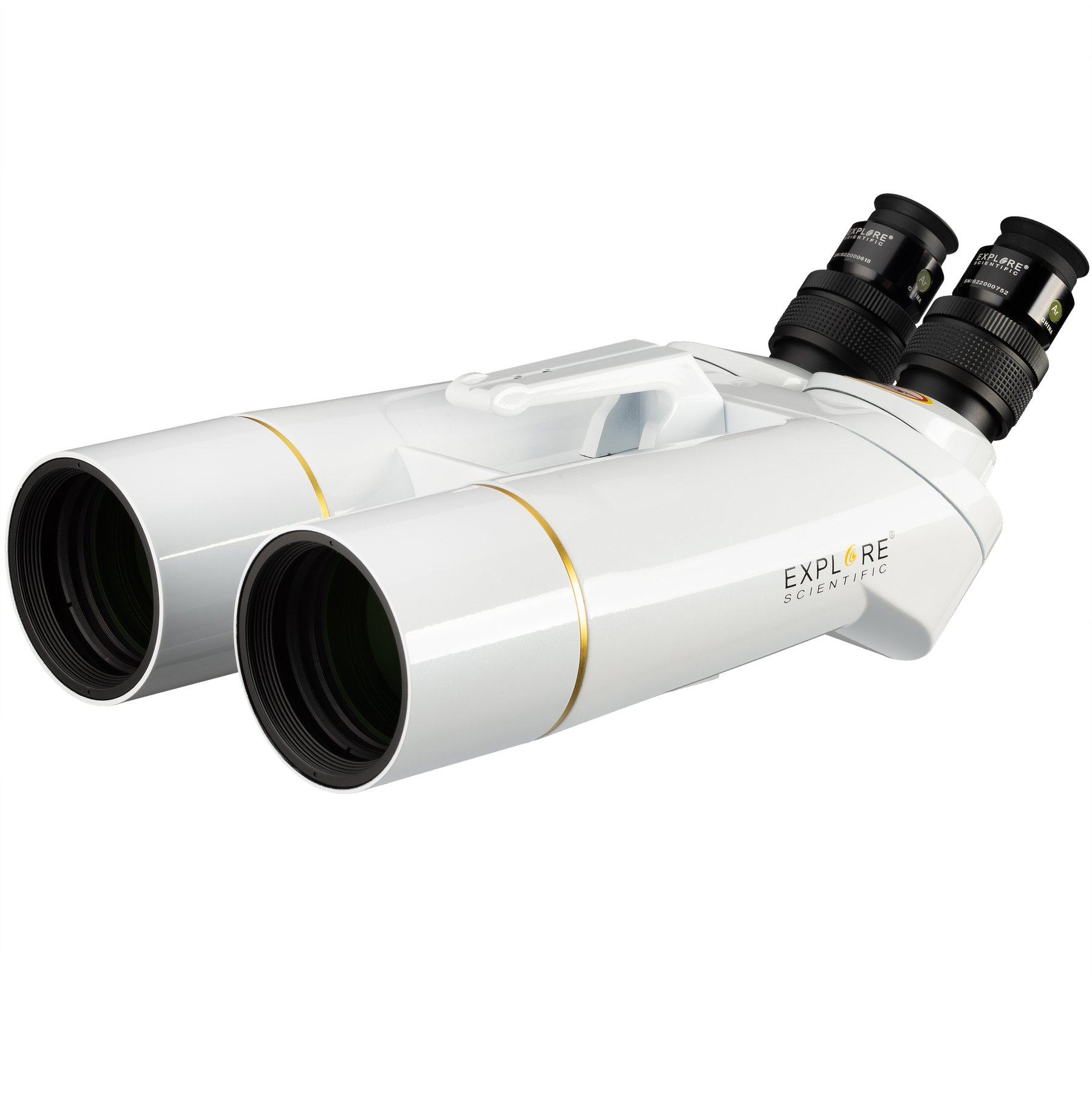BT-70 SF Large Binoculars with 62 Degree LER Eyepieces