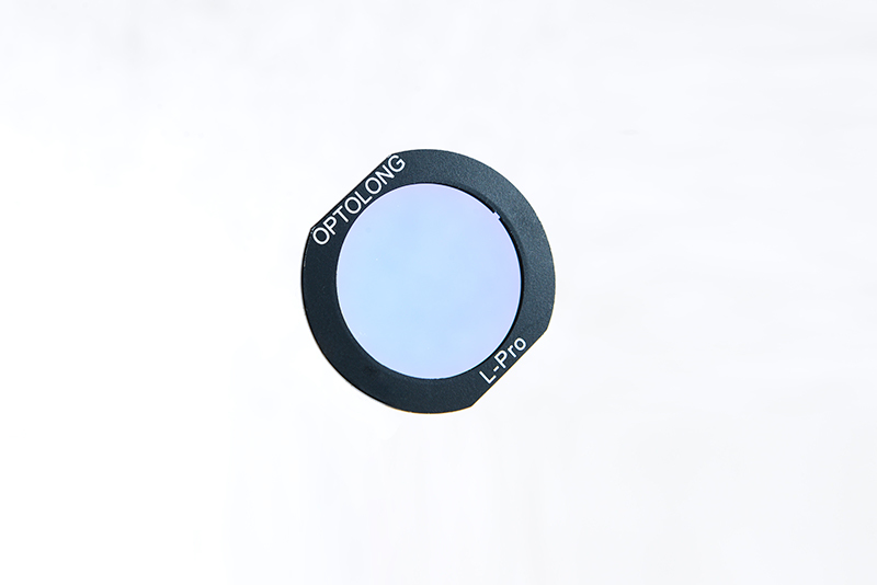 L-Pro Filter for Canon APS-C cameras