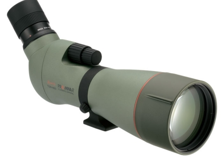 Kowa TSN-883 Angled Spotting Scope