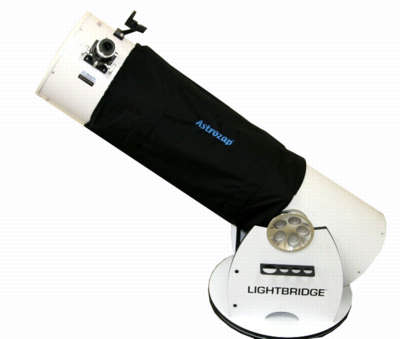 Meade Light Bridge light shroud