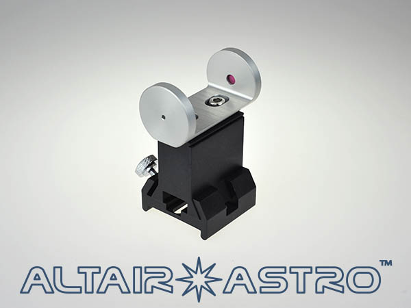 Altair Solar Finder Scope Kit