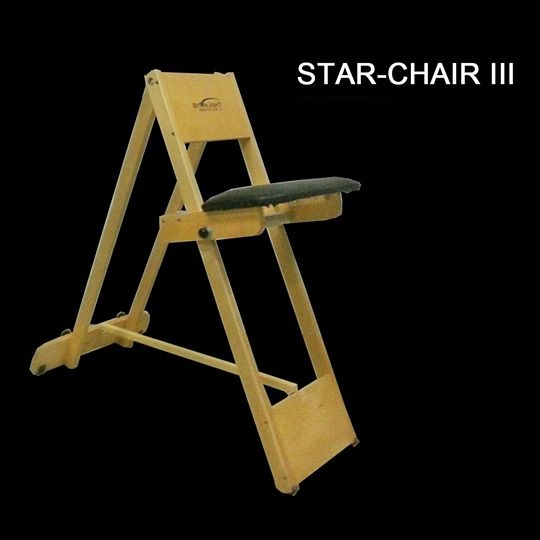 Star-Chair III Observing chair