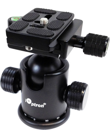 iOptron High Performance Ball head