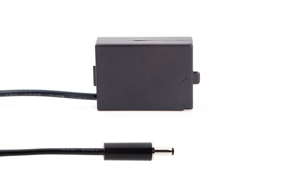 Canon Battery Adapter - E10