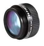 F/6.3 focal reducer for F/10 SCT, visual or imaging