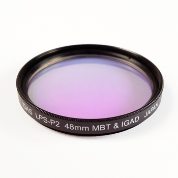 48mm LPS-P2 Filter