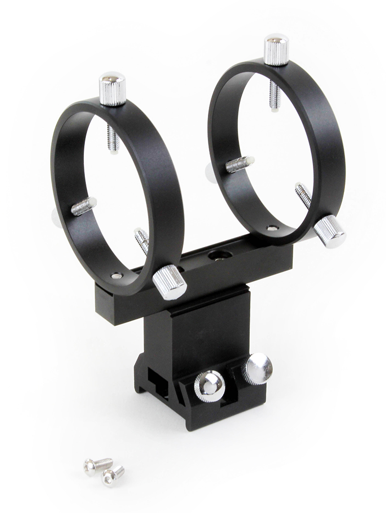 Vixen style Finder Mounting Bracket 60mm