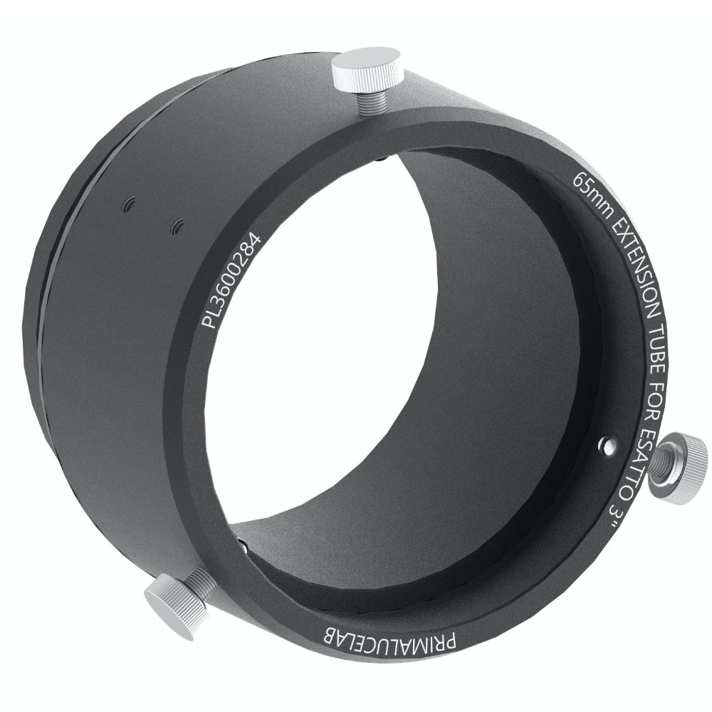 65mm extension tube for ESATTO 3