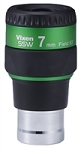 VIXEN SSW ED 7MM ULTRA WIDE EYEPIECE