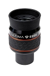 ULTIMA EDGE - 18MM FLAT FIELD EYEPIECE - 1.25