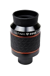 ULTIMA EDGE -  24MM FLAT FIELD EYEPIECE - 1.25