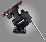 iOptron CEM120EC center balance equatorial mount