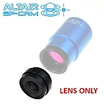 Altair GPCAM Wide Angle Meteor Lens Kit 150 degree FOV - LENS ONLY