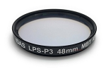 48mm LPS-P3 Filter