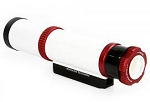 Slide-base UniGuide 50mm Scope - Red