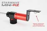 L-Bracket for camera or spotting scope - Starwave Mini-AZ Mount