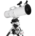 Explore FirstLight 150mm Newtonian Telescope with EXOS2GT GoTo Mount