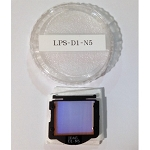 IDAS LPS-D1- clip in filter for Nikon D5300,5500, 5600